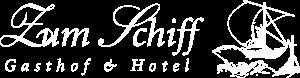 Gasthof und Hotel zum Schiff in Mammern am Untersee